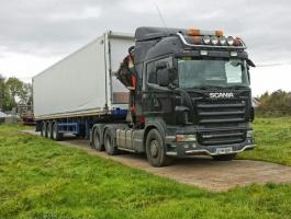 Heavy Load Access