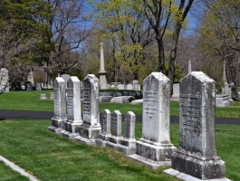 Mats used in Cemetery Applications