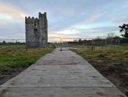 Fingal County Council Works