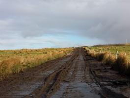 Blanket Bog Access