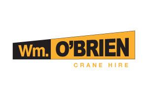 William O'Brien Cranes